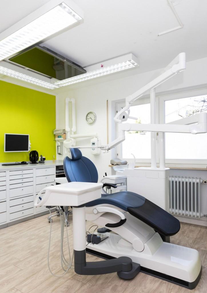 ZahnmedizinEwachsene